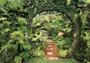 Sri Lanka Giardini Bawa